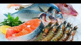 Сколько стоит рыба в США? HOW MUCH IS THE FISH?!