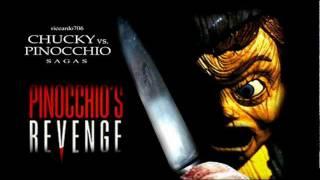 Chucky vs. Pinocchio THEME (Pinocchio