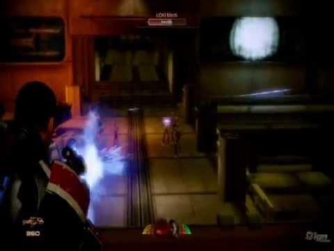 Reseña - Mass Effect 2