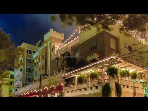 Top 10 Restaurants San Juan Puerto Rico Condado Vacations Review Travel Guide Isla Verde Fine Dining