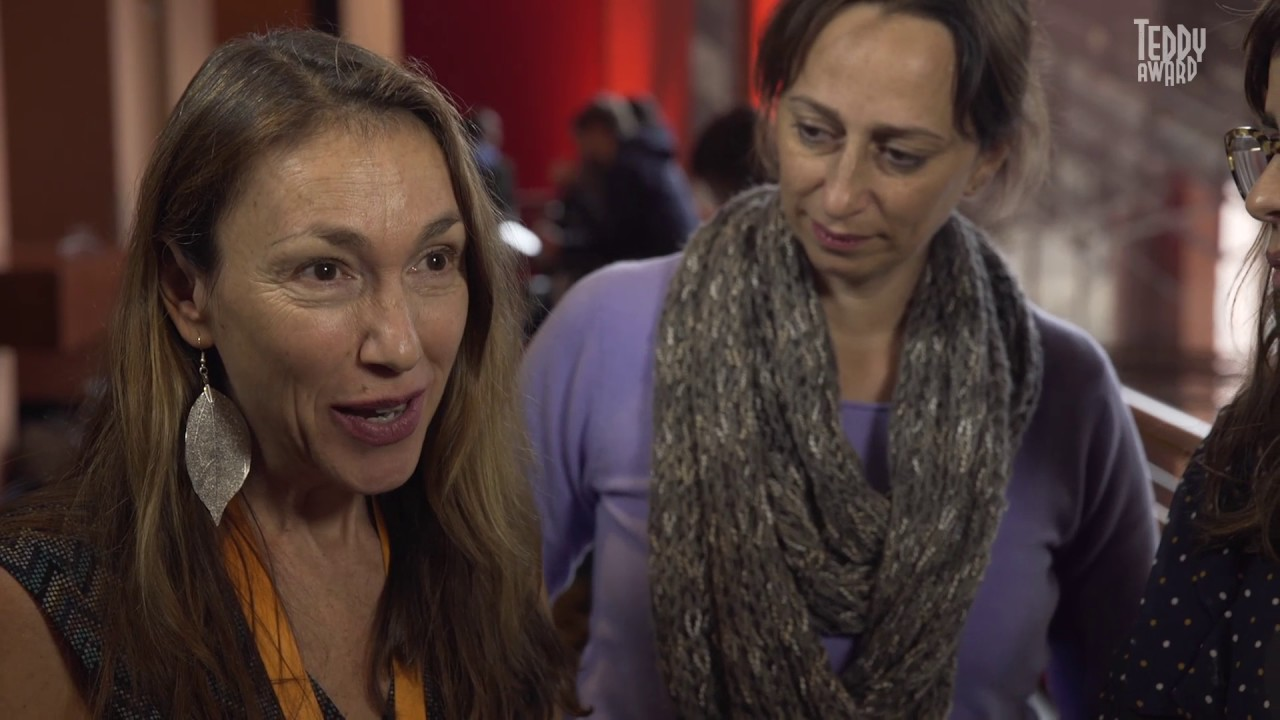 Filmes De Lebicas throughout interview with laís bodanzky and maria ribeiro about the film como