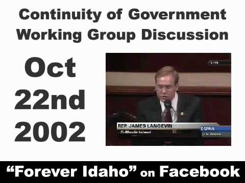 Brian Schad - US House 2nd District of Idaho - BRING HOME THE POLITICIANS - eCongress