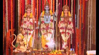 Siya Ram Mein Sab Jag Gyani Karahu Pranam Jodi Hariom Sharan [Full Song] I Premanjali Pushpanjali