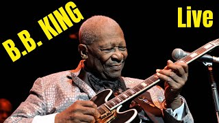 B.B. King | Blues Man | LIVE Performance