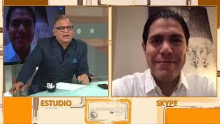 La Mañana EVTV - SEG 04