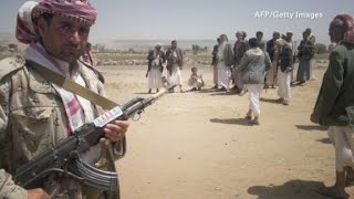 Who are the Houthis?