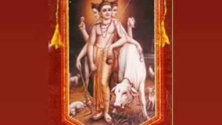 Shri Dattatreya VajraKavacha Stotra 1 of 4.wmv