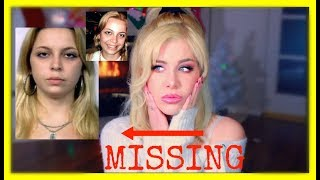 WHERE is CARLA VICENTINI?? | MISSING since 2006
