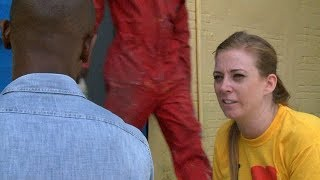 Liberia NGO rape scandal | The Investigators with Diana Swain