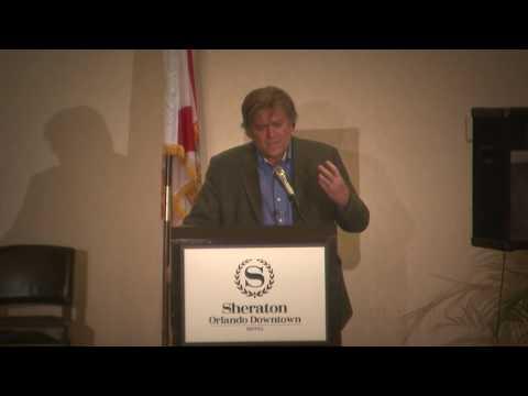 Steve Bannon's Political Philosophy