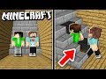 THE PALS FIND SECRET ROOMS IN MINECRAFT! (Secret Rooms Map)
