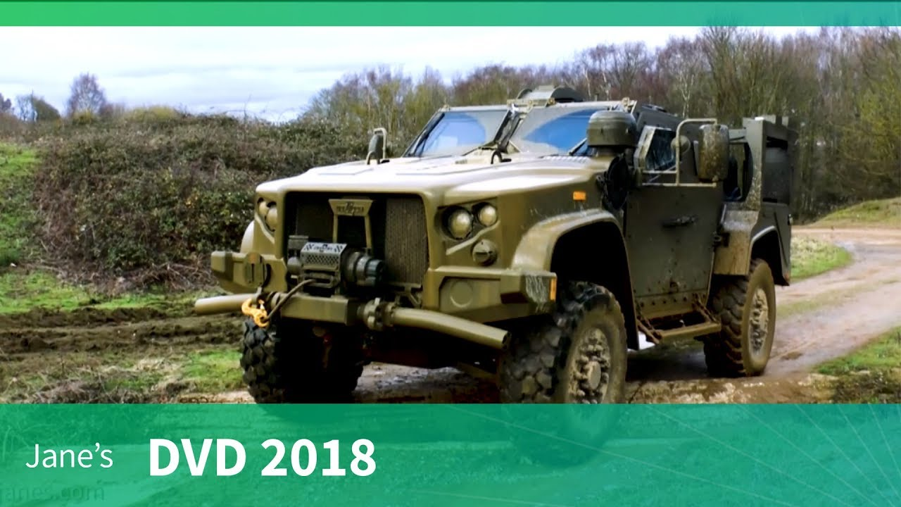 Oshkosh Defense Jltv >> Dvd 2018 Joint Light Tactical Vehicle Jltv Oshkosh Defense