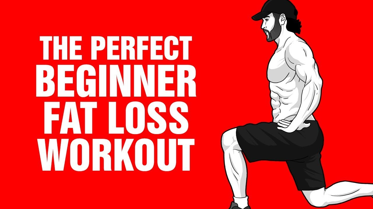 How to start training for fat loss