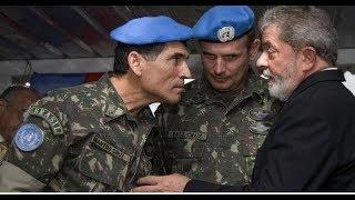 Generais de Bolsonaro não mostram os dentes