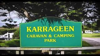 Karrageen Caravan and Camping Park - UK Holiday Guide