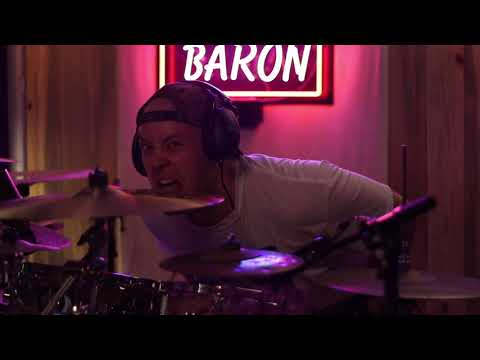FOUR STROKE BARON - LIVE AT DOGWATER STUDIOS