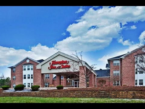 Hampton Inn & Suites Cleveland-Independence - Independence Hotels, OHIO