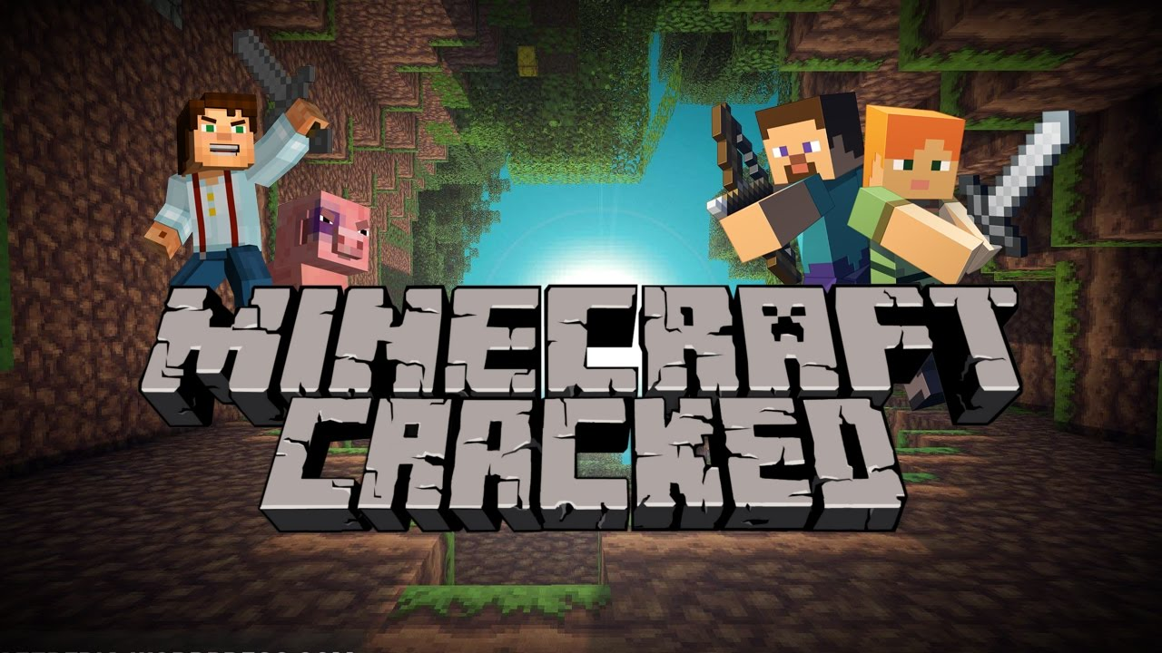Minecraft Cracked Launcher Multiplayer Skins Auto Updating - Minecraft skins fur cracked minecraft