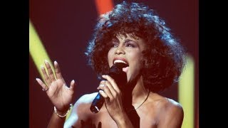 Download Whitney Houston - Where Do Broken Hearts Go (Live at AMA 1988)