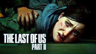 The Last of Us Part II – Official Release Date Reveal Trailer
