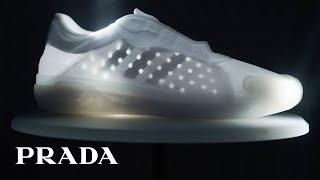 Adidas for Prada A+P Luna Rossa 21