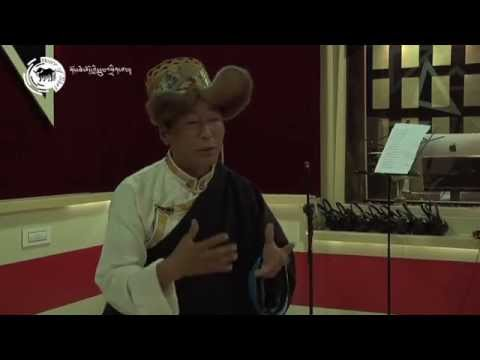 བོད་ཀྱི་ནང་མའི་སྲོལ་རྒྱུན་གྱི་གནས་བབ། Art and Culture: State of Tibetan Nangma music