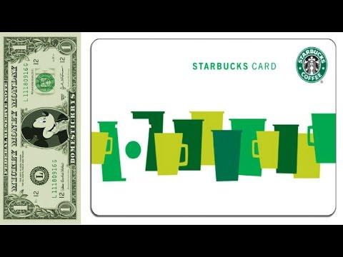 Saving Money on Starbucks With VISA Checkout! Mickey Money Monday E.37| DISNEY ON A BUDGET