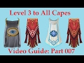 RuneScape--Level 3 to All Capes Video Guide (Part 007: Tree Gnome Village)