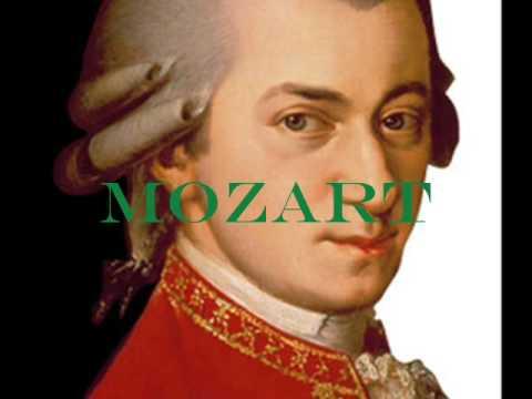 Mozart - Sleigh Ride