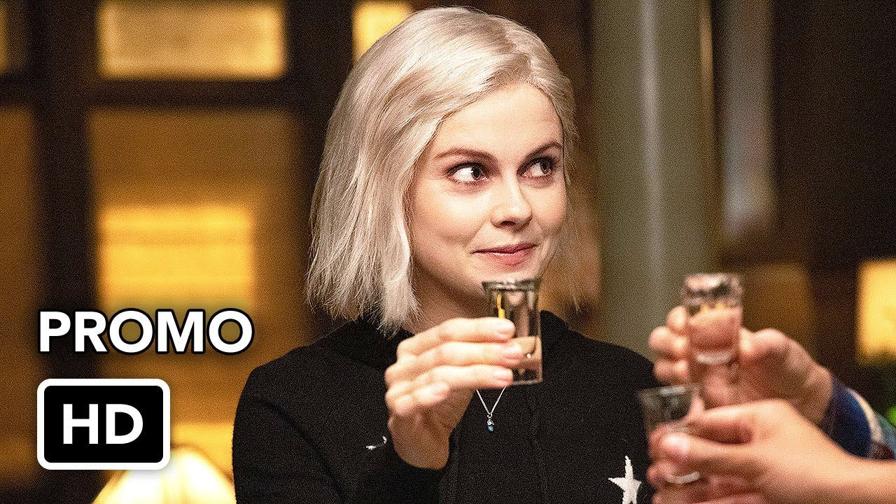 "Download iZombie 5x06 Promo ""The Scratchmaker"" (HD) Season 5 Episode 6 Promo"