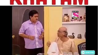 Emiway bantai khatam ft. Champaklal