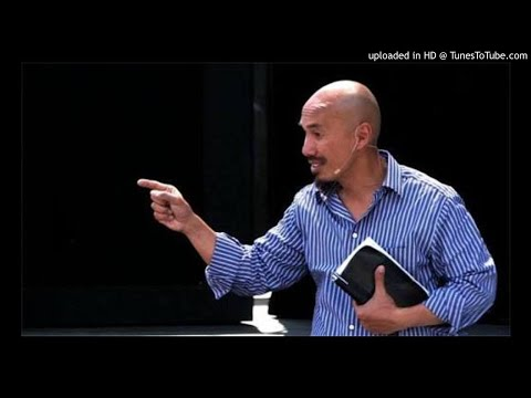 FRANCIS CHAN 2017 - LUKEWARM AND LOVING IT