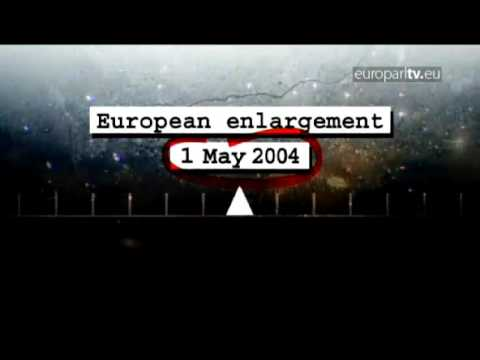 The big enlargement (2004)
