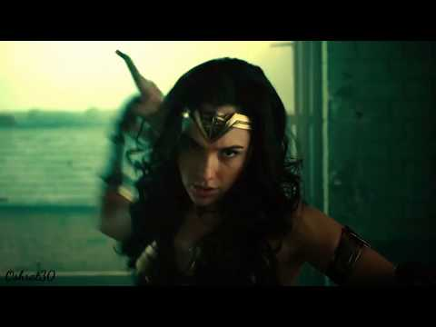 Will We Ever Die - Wonder Woman, Transformers: The Last Knight, Jumanji 2, Justice League And More