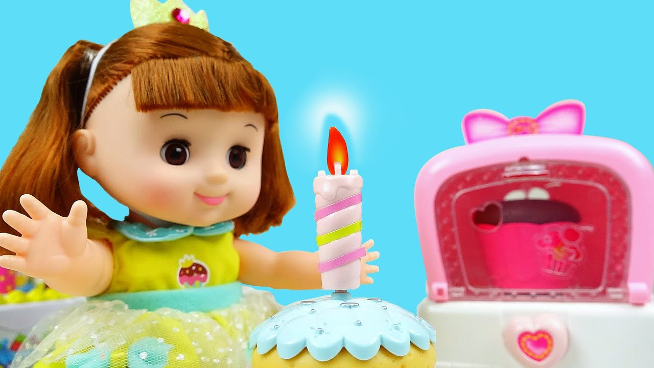 baby doll birthday cake pictures 3 on baby doll birthday cake pictures