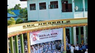 Download Video Parade Lagu Daerah Indonesia di HUT RI ke-73 Tahun 2018. MP3 3GP MP4