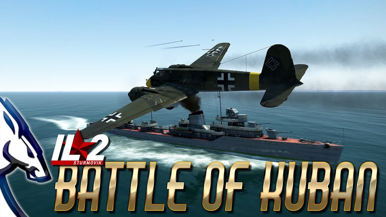il 2 sturmovik battle of stalingrad free