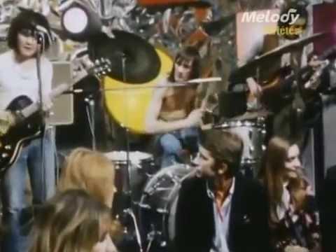 Fleetwood Mac &  Peter Green   Dust My Broom  1968