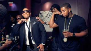 Ludacris  ft  Lil Scrappy  - Patna Dem (2009 HQ )