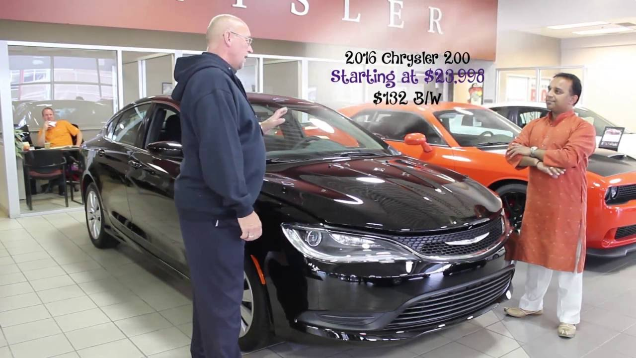 Eastside Dodge: Home of the Perfect Deal - YouTube