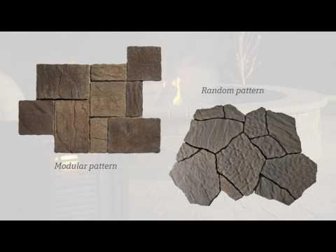 Belgard Trends: Patterns