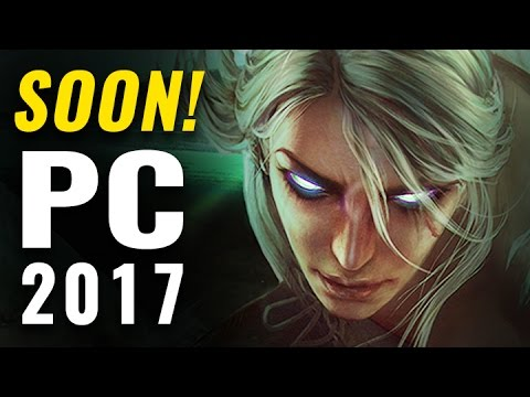 Top Upcoming PC