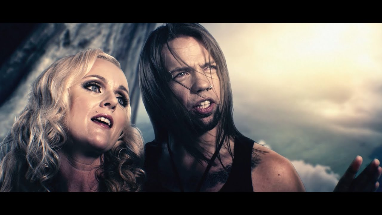 """Týr """"The Lay of Our Love"""" (OFFICIAL VIDEO)"""