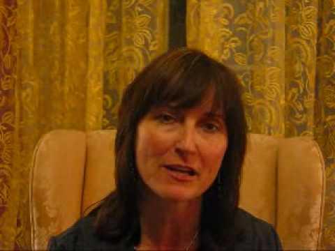 Beth Timberman, Salem County, NJ Freeholder and deputy director endorses Lou Magazzu