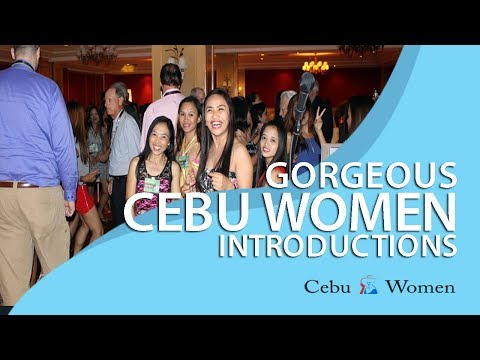 Cebuanas dating site marriage minded