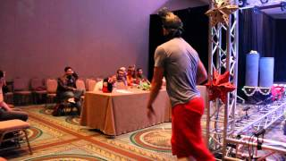 Holiday Matsuri 2014 - Magical Girl/Boy Contest - Intermission part 2