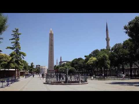 Travel Guide Hotels in Istanbul, Turkey Ibrahim Pasha Hotel