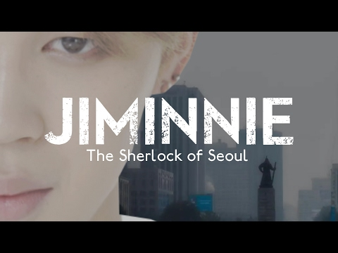 Jiminnie: The Sherlock of Seoul (BTS SHERLOCK AU)