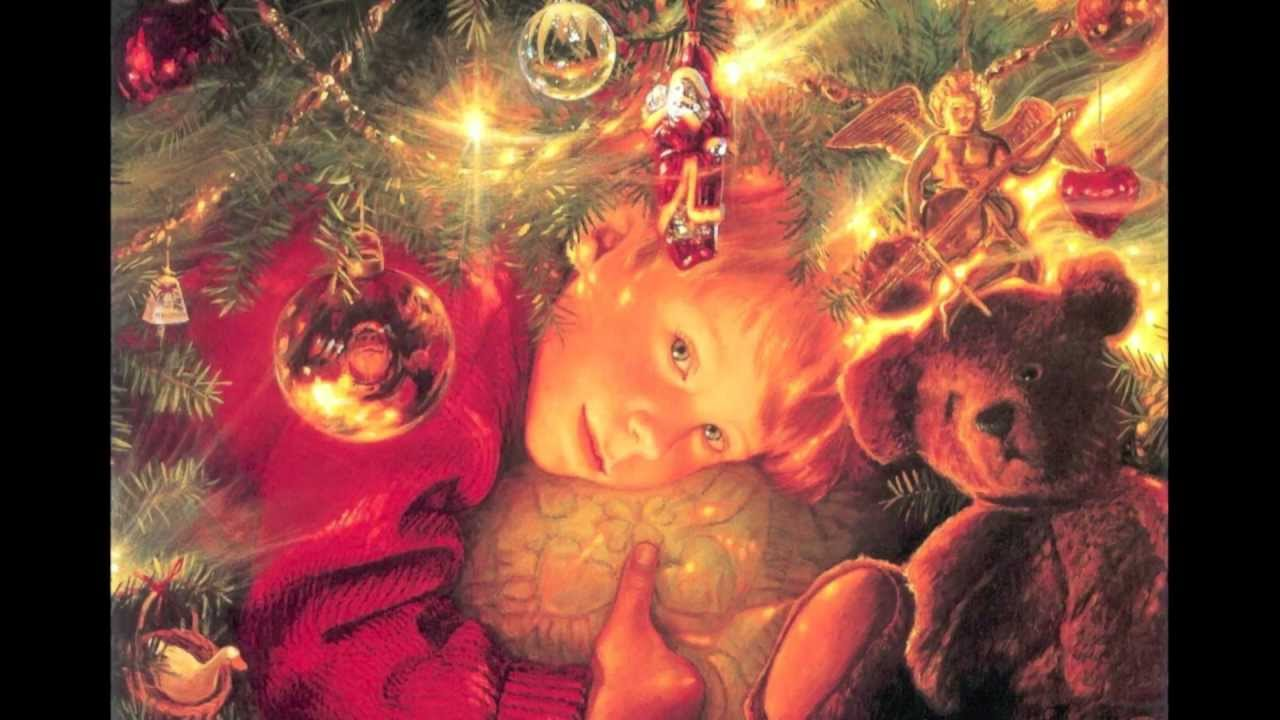 December - I Still Believe in Christmas (Kenny Loggins Beautiful ...