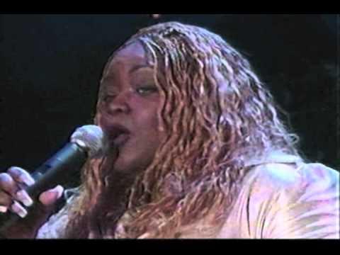 Shemekia Copeland - Beat Up Old Guitar 2001